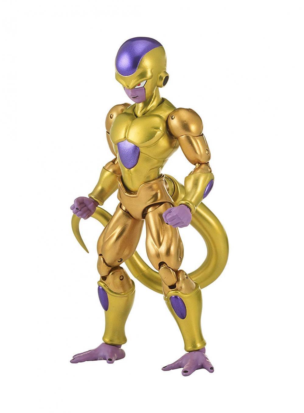 Dragon Ball Ball Dragon Super - Stars Frieza Figure (Series 1) 55b10a