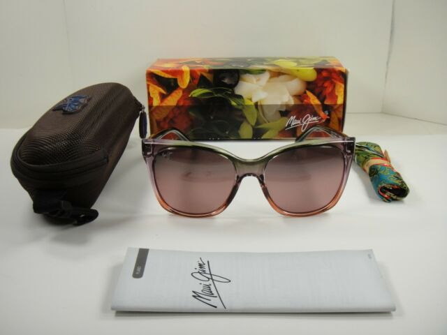 fb982b3651 Frequently bought together. MAUI JIM ALEKONA POLARIZED RS793-09C SUNGLASSES  ...
