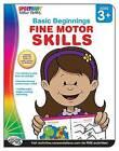 Fine Motor Skills, Ages 3 - 6 by Spectrum (Paperback / softback, 2012)