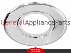 Frigidaire Kenmore Tappan Gas Stove Range 7 1 2 Quot Chrome