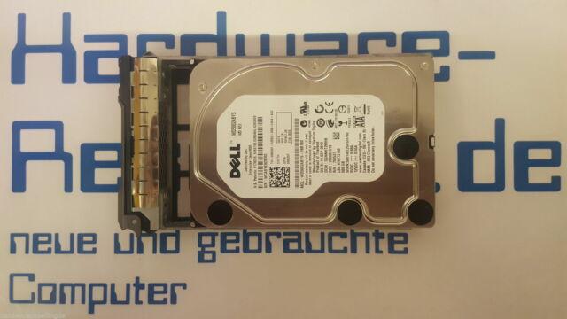 """Dell 500GB WD5002ABYS-18B1B0 3,5 """" SATA 0M020F 7200 RPM 3Gbps"""