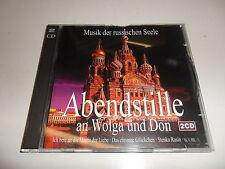 CD  musik der russischen seele - Various - Abendstille An Wolga und Don