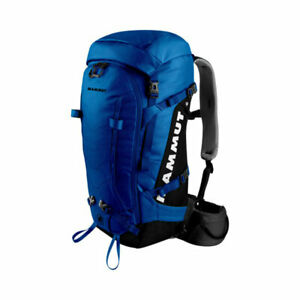 Mammut-trion-spine-35-surf-black-zaino-new-alpine-trekking-hiking-travel-back
