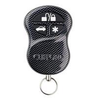 Clifford 904065 3 Button Remote Control Key Fob for Clifford G4 Arrow 5 alarm
