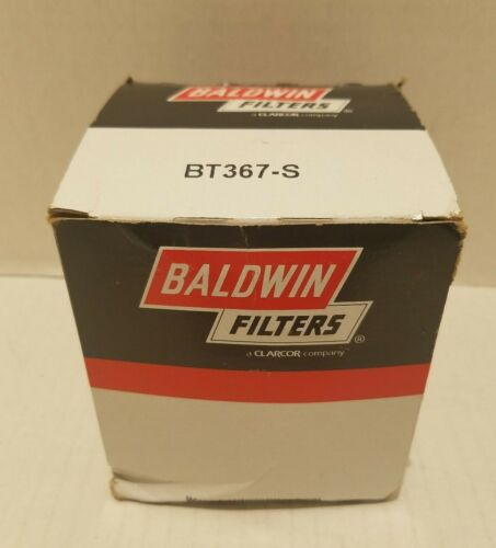 BALDWIN FILTERS BT367S Air Filter Spin-On/Breather