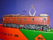 "ROCO h0 04191b b4/6"" 12320"" SBB e-Lok (1)"