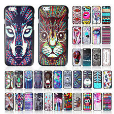 """40PCS Fashion Painted Various Pattern Case Cover For Apple  iPhone 6 (4.7 """")"""