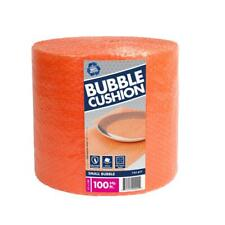 316 In X 12 In X 100 Ft Bubble Cushion Wrap Wrapping Void Fill Protection
