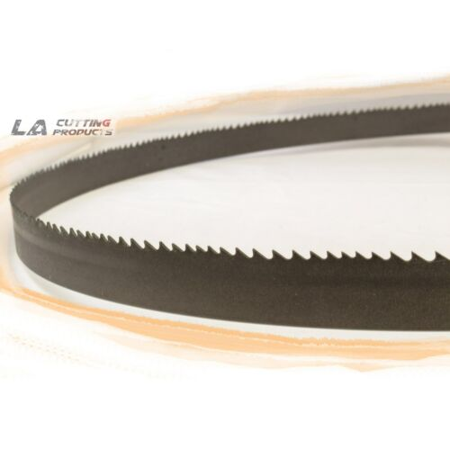"11/'-11/"" x 1/"" x .035/"" x 5//8N Band Saw Blade M42 Bi-metal 1 Pcs 143/"""