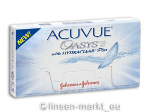 Acuvue-OASYS-Hydraclear-PLUS-1-6-BC-8-4-Non-Stop-Linsen-2-Wochenlinsen