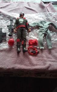 Figurine d'action Gi Joe Punisher 1991