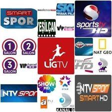 IPTV-KODI-TÜRKISCH TV-SKY-DEUTSCHE SENDER-KINOX-FUSSBALL-LIG TV-PC SOFTWARE-TIVI