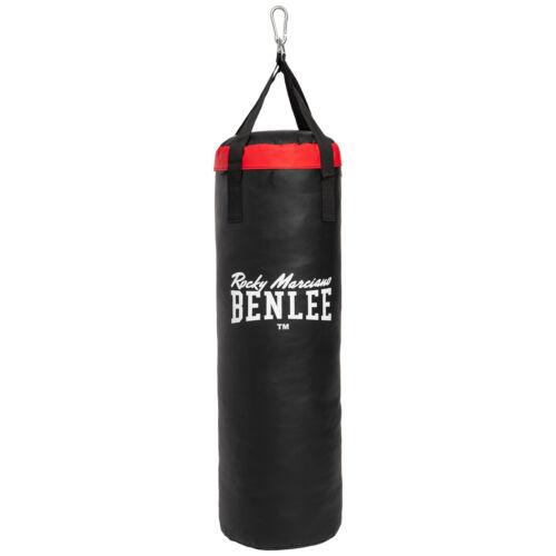 ca Kickboxen in 100cm gefüllt Boxen 30Kg Benlee Boxsack HARTNEY Muay Thai