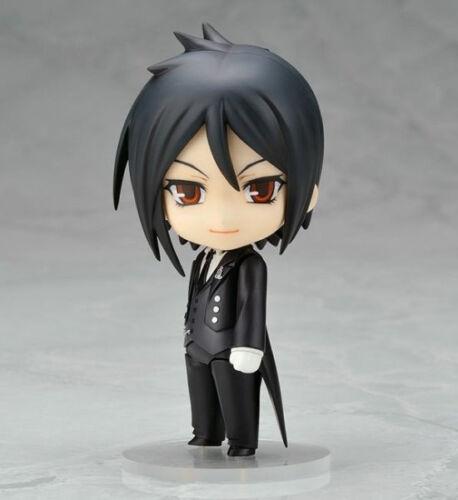 Anime PVC Action Figure Dolls Kuroshitsuji Black Butler Sebastian Michaelis