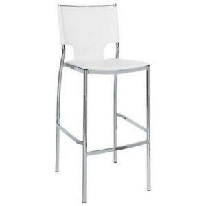 Taburete-en-acero-y-cuero-color-blanco-RS8927
