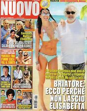 Nuovo 2017 24.Flavio Briatore-Elisabetta Gregoraci,Monica Bellucci,Canalis