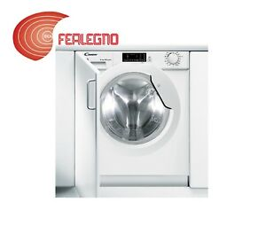 Details about SCRUBBER RECESS WHITE LAVA 17 6 lbs DRYER 11lbs CL  1400GIRI  CBWD8514DS CANDY
