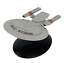 U.S.S Chekov-Star Trek-nave espacial metal MODELO DIECAST Model-nuevo embalaje original.