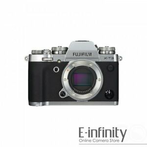 NEW-Fujifilm-X-T3-Mirrorless-Digital-Camera-Body-Only-Silver
