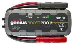NOCO-Genius-Boost-Pro-GB150-12V-4000-UltraSafe-Lithium-Jump-Starter-Pack