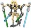 Star-Wars-Minifigures-obi-wan-darth-vader-Jedi-Ahsoka-yoda-Skywalker-han-solo thumbnail 140