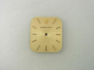 Audemars-Piguet-Royal-Oak-square-dial-seltenes-Zifferblatt-24-4-26-4-mm