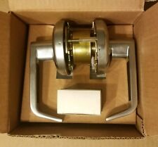 US Lock 2050 Series Classroom Lever Monterey 2-3//4 in Less IC Dull Chrome