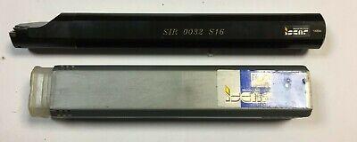Bohrstange PICCO  L 006 0612 15   IC228  von Iscar  Neu    H848 Mini VHM