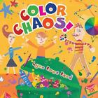 Color Chaos! by Lynn Rowe Reed (2010, Hardcover)