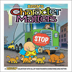 Character Matters: A Ziggy Collection by Tom Wilson (Paperback)