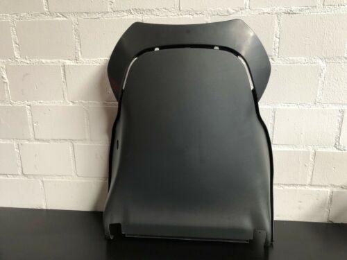 Orig Mercedes SLK R170 Sitz Rückenschale Beifahrersitz Abdeckung A1709130228 RE