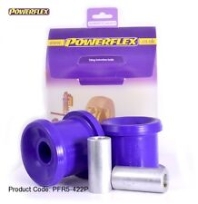 BMW E93 M3 2006-2013 Powerflex posteriore subframe rear MOUNTING Bush Kit [ pfr5-422p ]