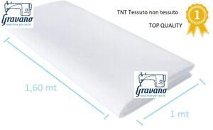 Telo-TNT-Tessuto-non-Tessuto-Bianco-per-mascherine-60-grammi-H-1-60-top-quality