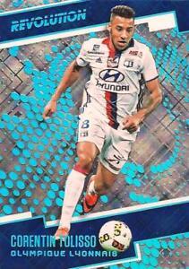 2017-Panini-Revolution-Soccer-Cosmic-Parallel-100-Olympique-Lyon-54-57