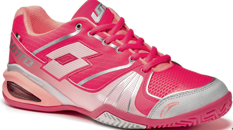 Lotto stratosphere Cly-Femmes Cly-Femmes Cly-Femmes Chaussures de tennis-blanc-rose-s1475 a8b1fa
