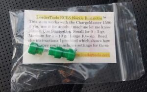 RCBS-Reloading-Nozzle-Upgrade-for-the-ChargeMaster-1500-3-Piece-S-M-L