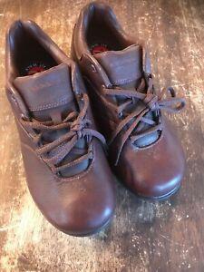 New-Balance-901-Encap-Womens-Brown-Walking-Shoes-Sz-9-D-Round-Toe-WW901BR-SL-2