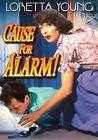 Cause for Alarm 0089218481696 DVD Region 1