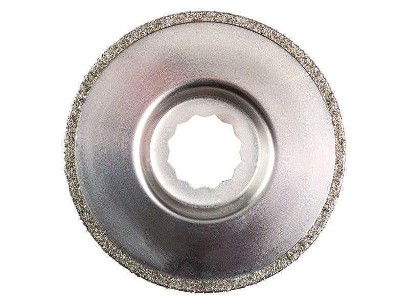 Sägeblatt gekröpft Ø 80 mm Fein 63502115011