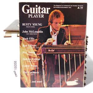 Rusty-Young-John-McLaughlin-Herb-Ellis-Rod-Ellicott-GUITAR-PLAYER-MAGAZINE-1972