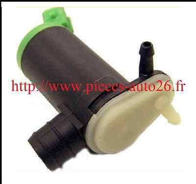 Aggressivo Pompe Lave Glace Citroen Saxo 1.0 I , 1.1 I , 1.4 I Vts , 1.5 D , 1.6 I Vtl Neuf