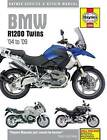 BMW R1200 Service and Repair Manual by Haynes Publishing Group (Paperback, 2015)