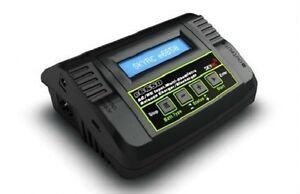 Chargeur de batterie B6 Pro Professional X La batterie de recharge Li-po Ni-mh Ni-cd Vrx