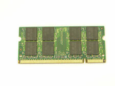 2X 1GB DDR2 RAM Memory PC25300S for MacBook A1181 A1260 A1261 A1229 A1226 A1150