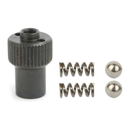 S Superior Parts SP 884-064KIT Aftermarket Adjuster Nut Kit for Hitachi NR83A2