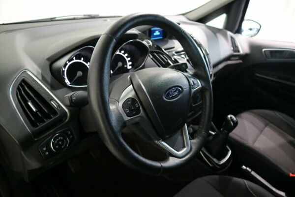 Ford B-MAX 1,0 SCTi 100 Titanium - billede 4