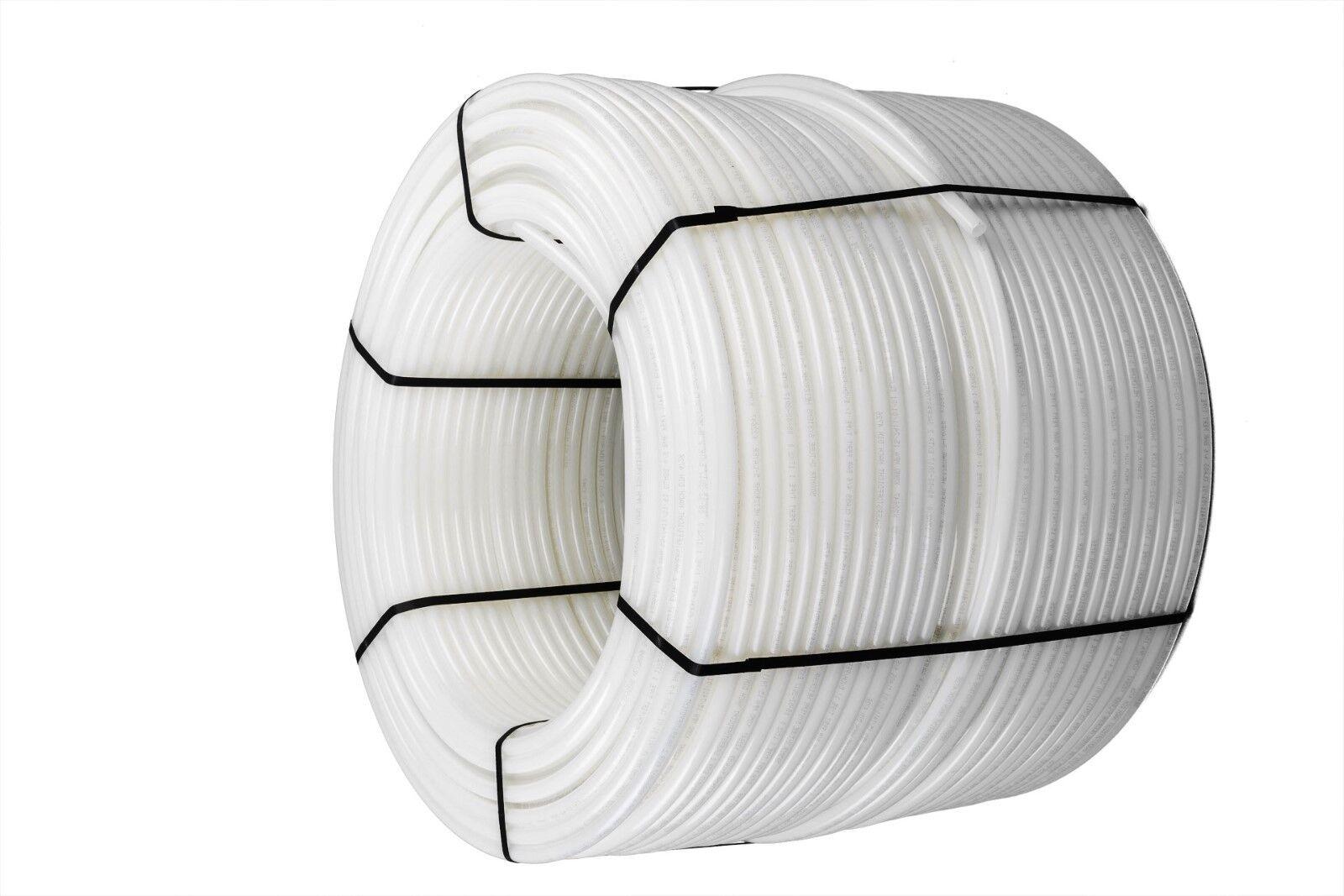 Heizrohr Heizrohr Heizrohr PE-RT 16x2 mm, 5 Sch, 200m, Fußbodenheizung, Sauerstoffdicht, 1. a Ware 5c4cd3