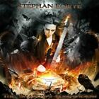 The Shadows Compendium 3760053841643 by Stephanie Forte CD