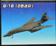 1/700 TAKARA WINGS OF THE WORLD - ROCKWELL B-1B (2 Color)
