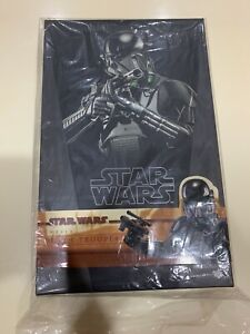 Hot Toys 1/6 Star Wars The Mandalorian TMS 013 Death Trooper